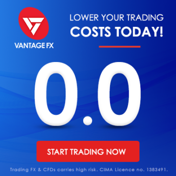 Vantage FX Canada