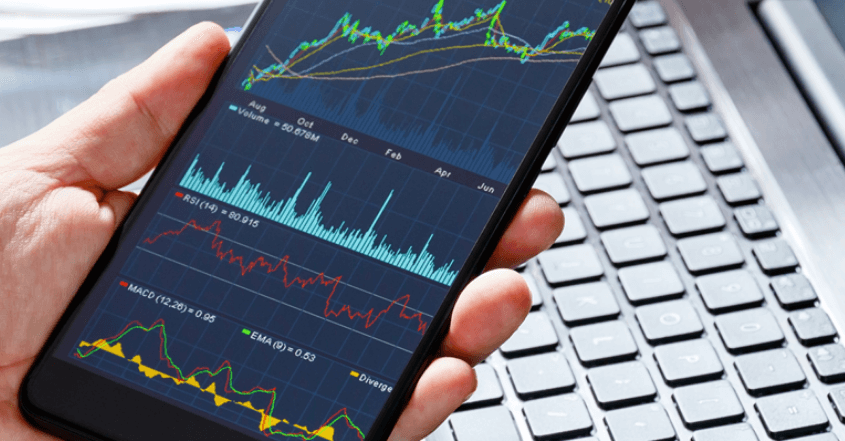 Stock trading apps canada
