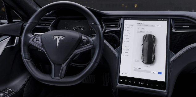 Tesla the most valuable car maker