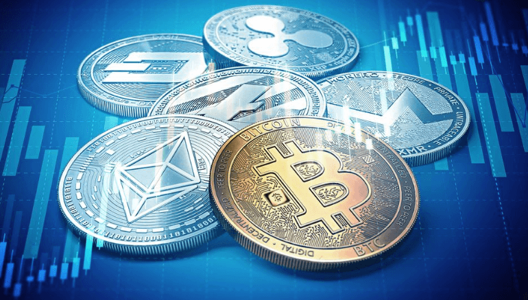 cryptocurrency trading in Canada
