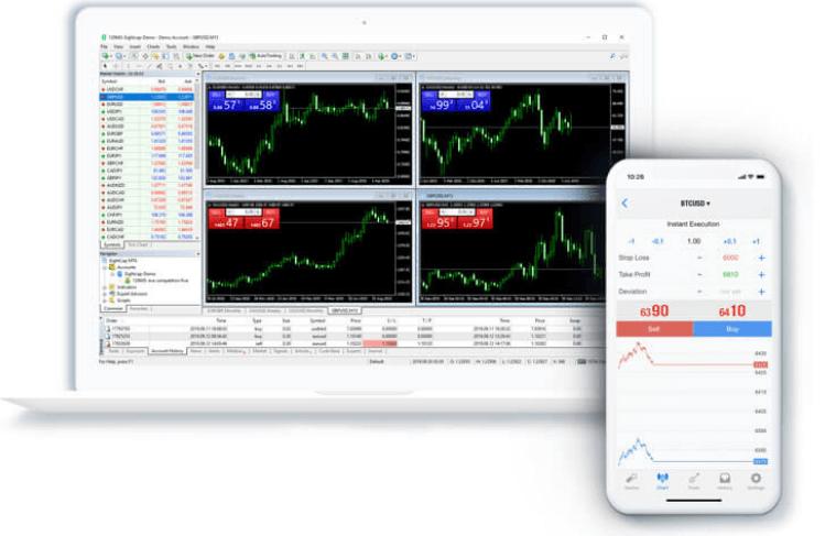 eightcap trading platforms