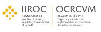 IIROC & OCRCVM
