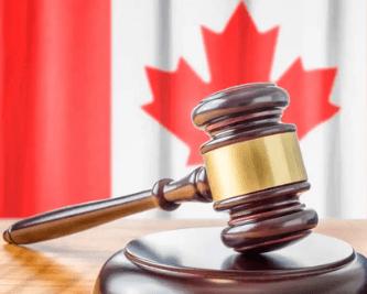 regulatory authorities in Canada
