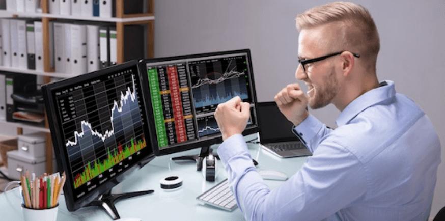 a good stock trader